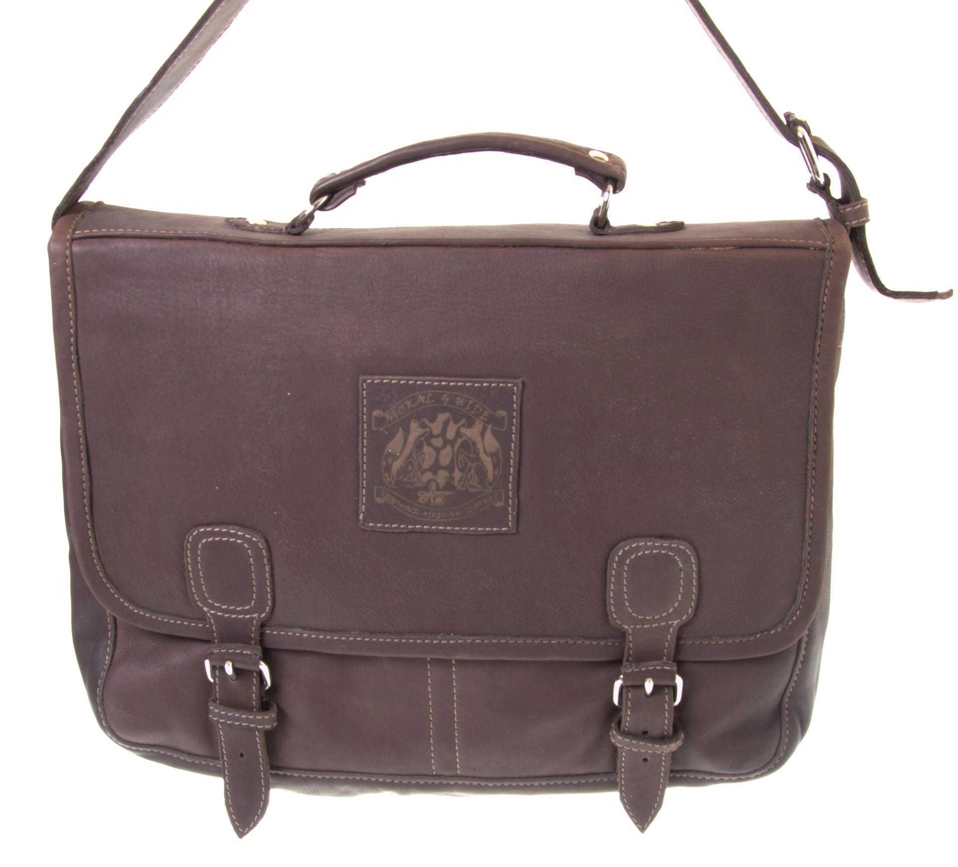 Flight - Shoulder bag for men