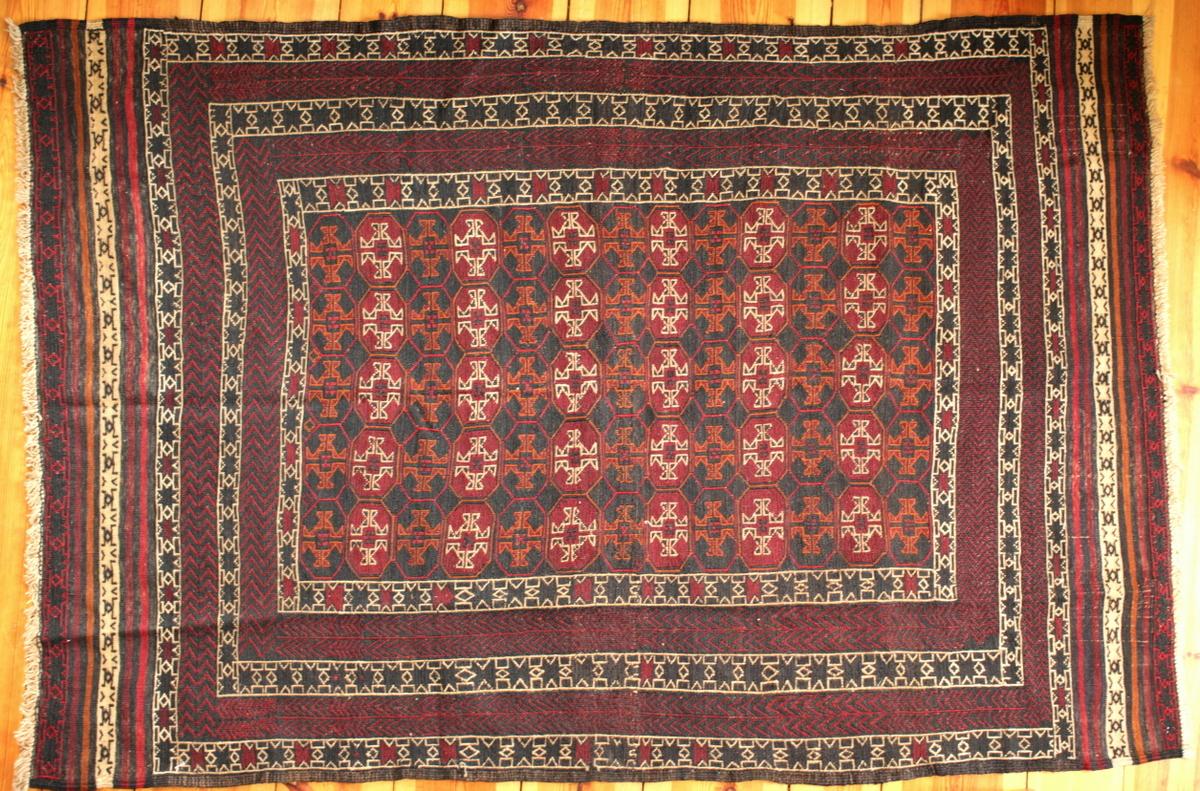 Herater Teppich