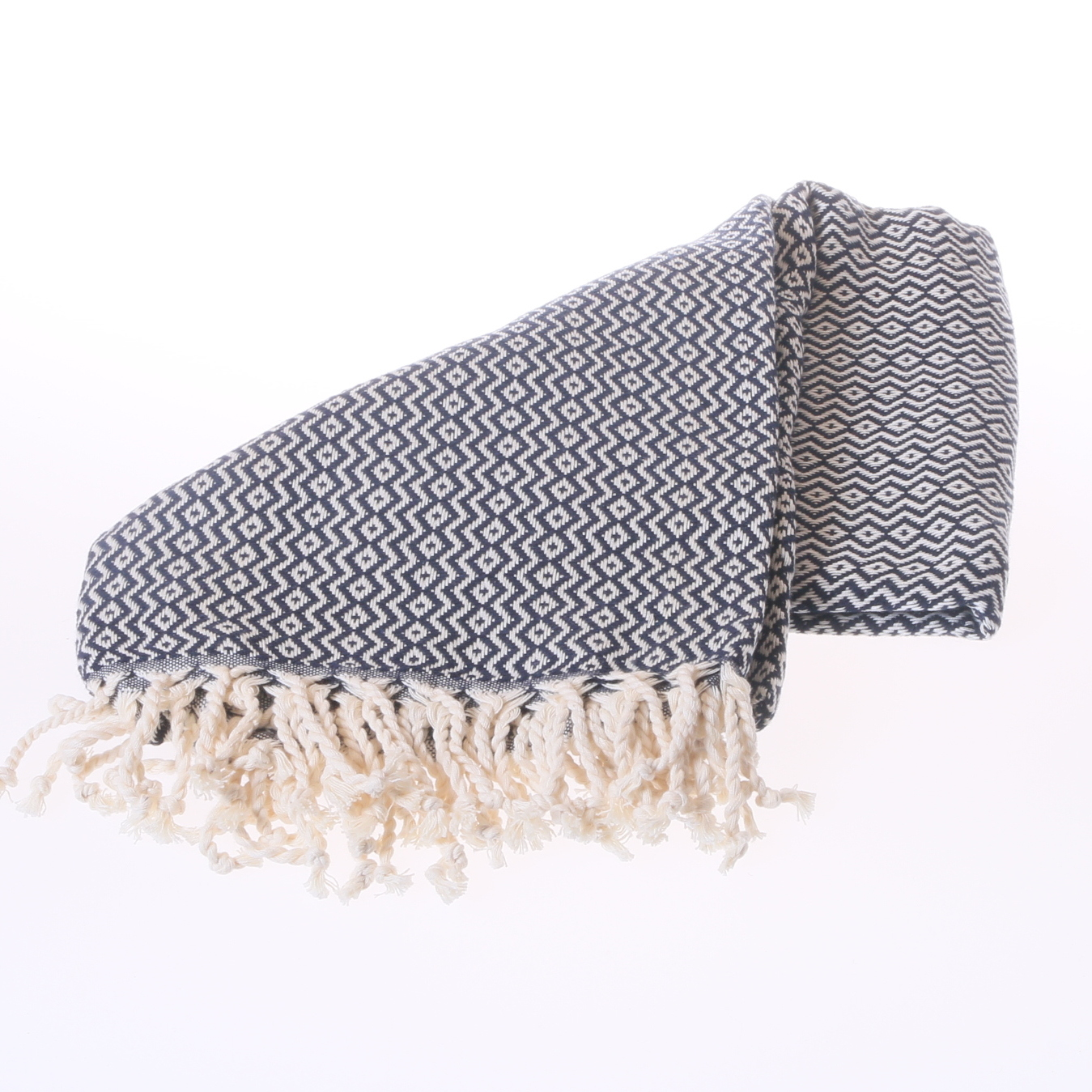 big elmas pattern hammam towel
