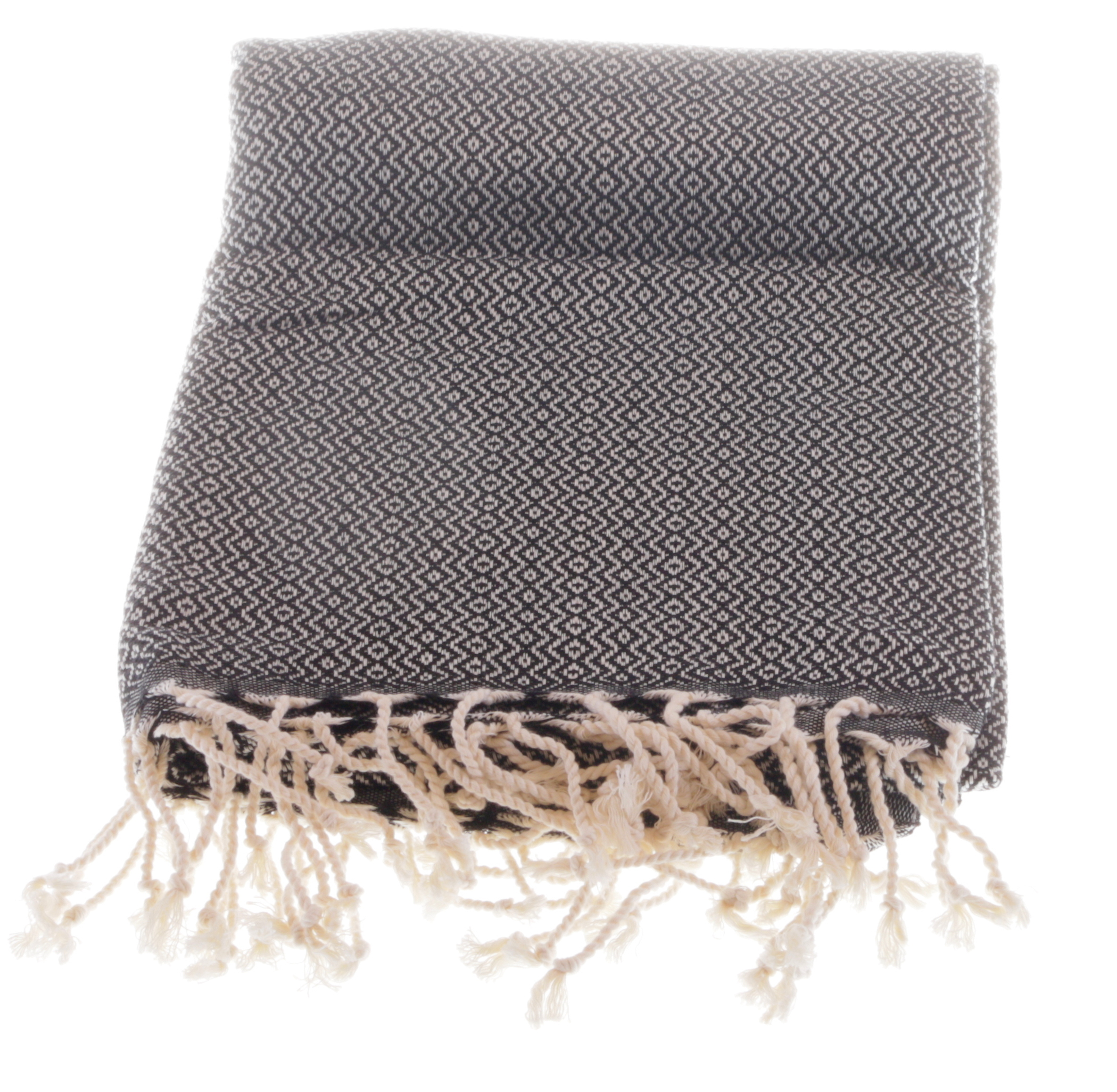 cotton-hammam-towel-kelim2-black