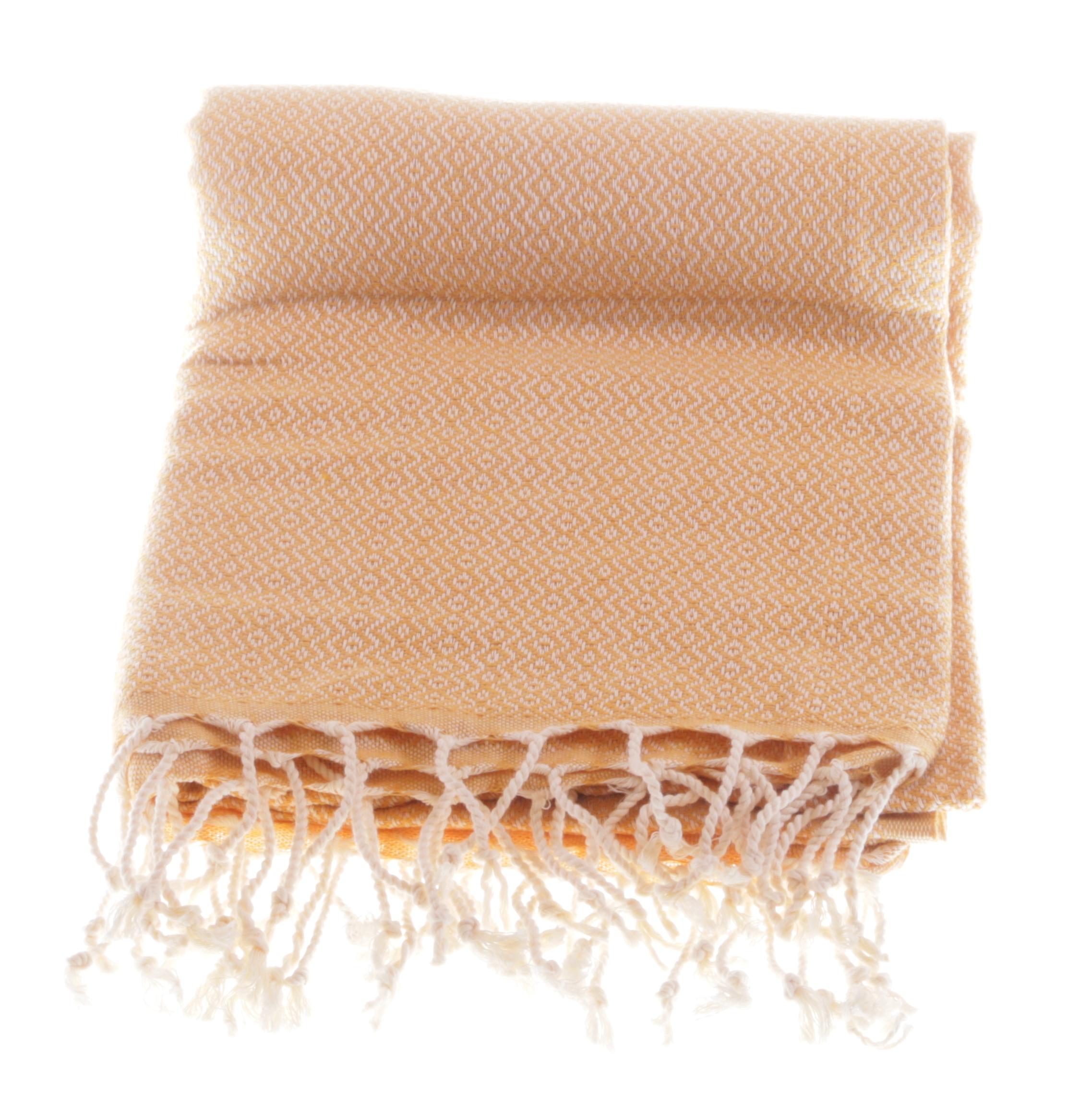 cotoon-hammam-towel-keli2-yellow