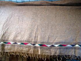 Gundara - patu - winter friend - 100% wool - baby blanket - from Pakistan