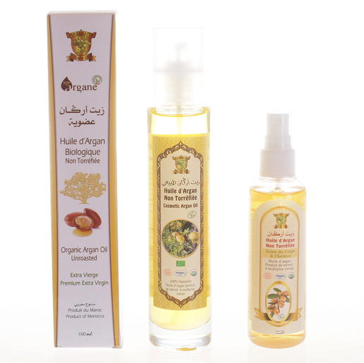 100ml argan oil from the women cooeperative Marjana