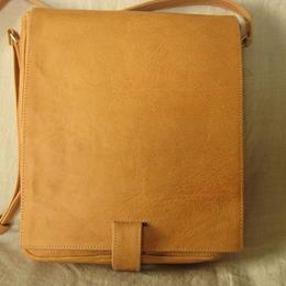 Gundara - Otto Natural - shoulder bag - unisex - made in Afghanistan - organic