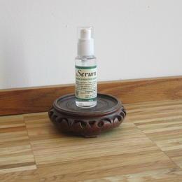 serum pour les cheveux à base d'huile d'argan coopérative Marjana