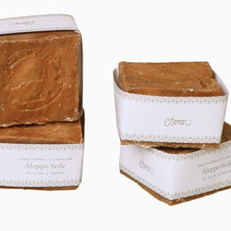 Vegan Aleppo Soap